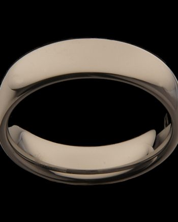 Men's Tungsten Wedding Band 6mm-0