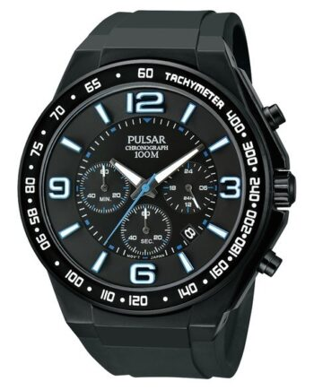 Pulsar Men's Watch-0