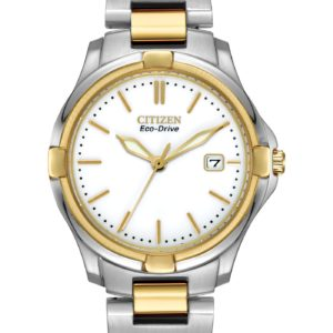 Citizen Ladies Eco-Drive-0