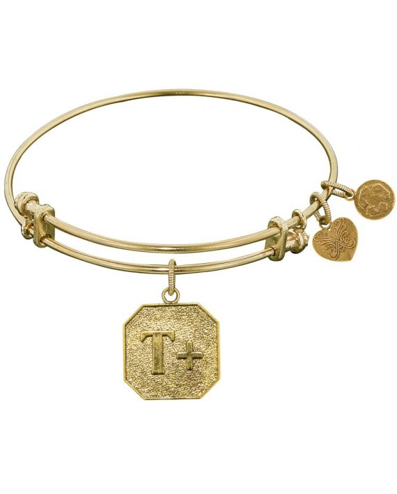 Angelica Think Positive Bracelet-0