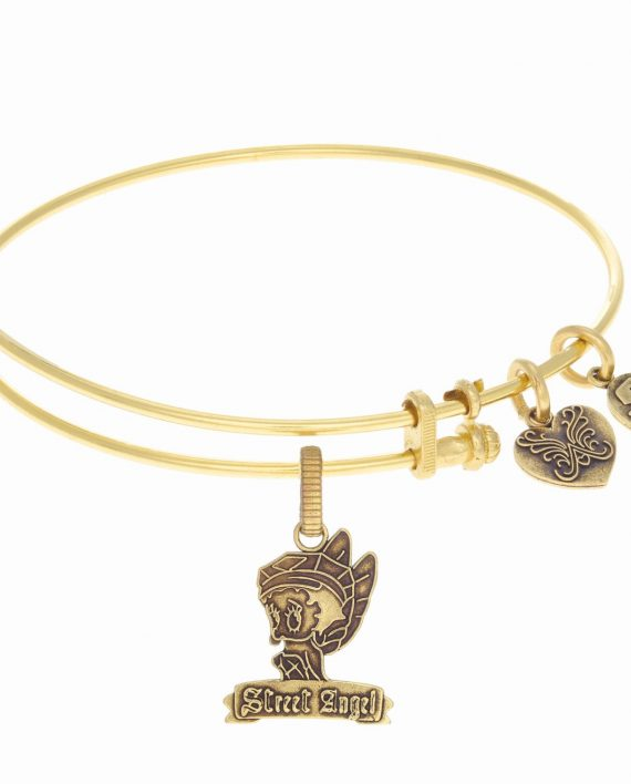 Angelica Betty Boop Street Angel Bracelet-0