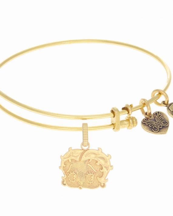 Angelica Betty Boop Charm Bracelet-0