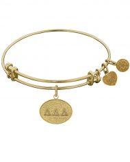 Angelica Delta Delta Delta Sorority Bracelet-0
