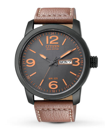Citizen Men's Eco-Drive Watch-0