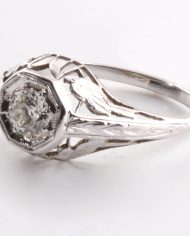 AntiqueDiamond RingNLL2018of5