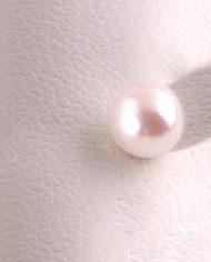 5.0 MM Pearl Studs